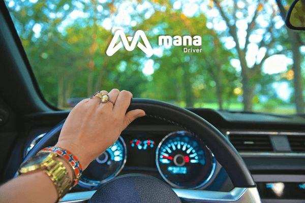 Mana Driver: como funciona, como utilizar o app e vantagens