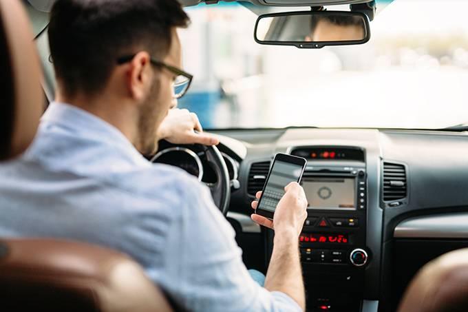 aluguel de carro para motorista privado