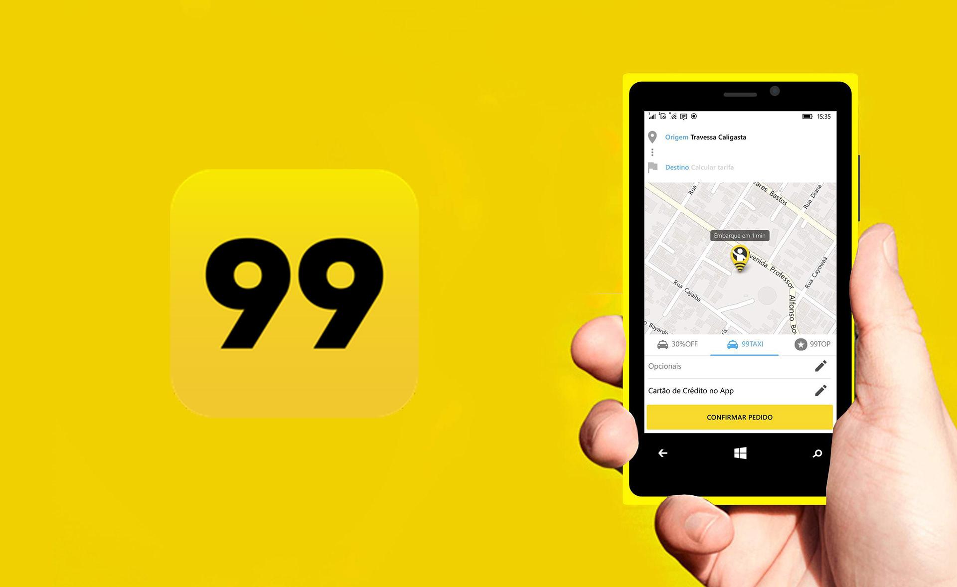 app 99