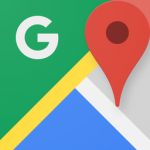 Aplicativo Google Maps
