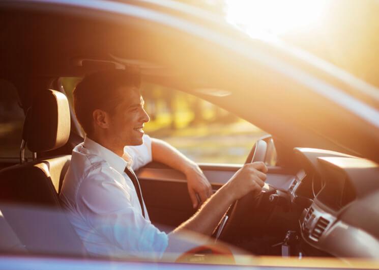 motorista cabify