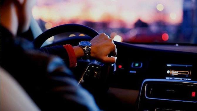 motorista de aplicativo