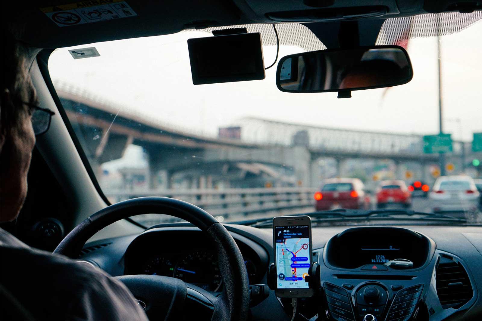 motorista uber requisitos