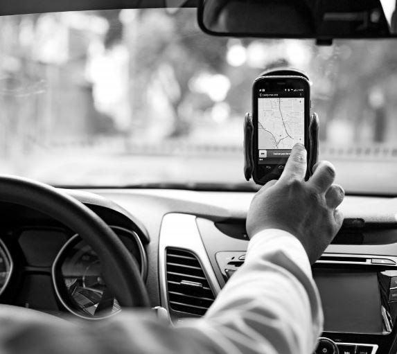 uber em porto alegre