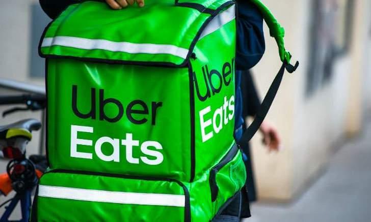 Uber Eats SP