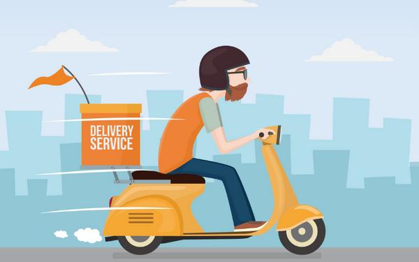 Motivos para pedir delivery