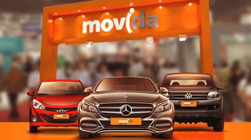 Movida Uber: vantagens de alugar um carro na Movida para ser Motorista de Aplicativo