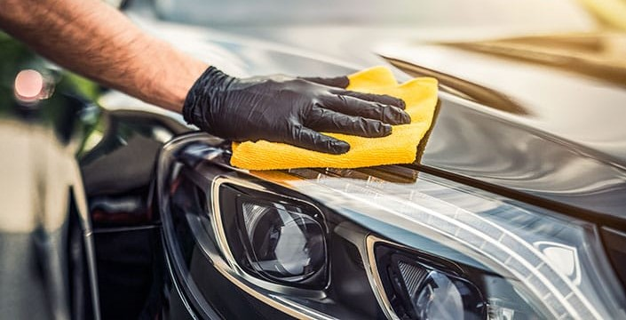 Dicas de limpeza de veículos para carros de aplicativos (Uber, 99, etc)