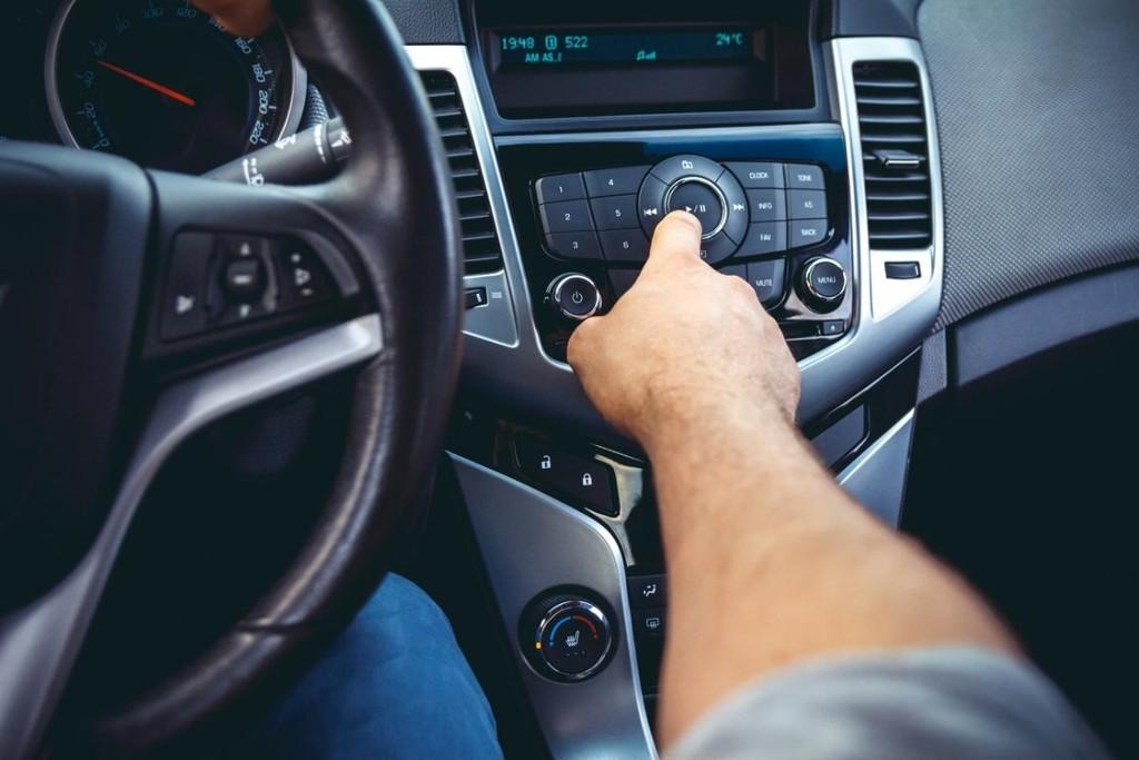 Música no carro dos Motoristas de Aplicativos - Como Selecionar as melhores músicas para suas corridas