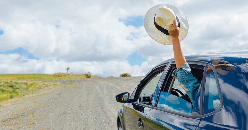 Melhores locadoras para quem busca um veículo para trabalhar como motorista de aplicativo