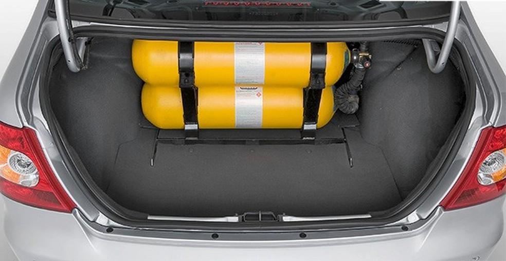 Kit Gás para Motoristas de Aplicativo