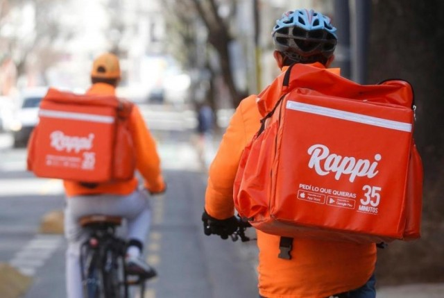 Rappi Delivery